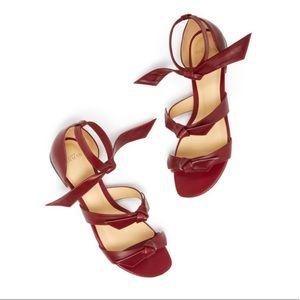 Alexandre Birman Giana Flats Sandals Sz 37
